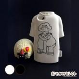 iPhone6s/6 ケース シリコン キャラクター かわいい iPhone6sPlus Tシャツ
